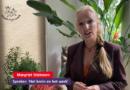 Spreker Dag van de Jeugdprofessional uitgelicht. Margriet Sitskoorn – Het Brein en het werk